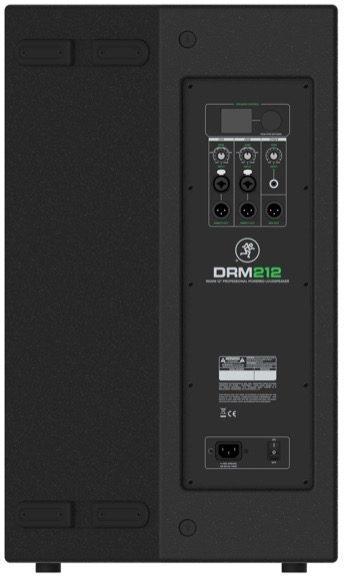 Drm212 rear