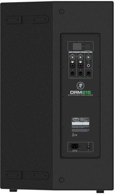 Drm215 rear