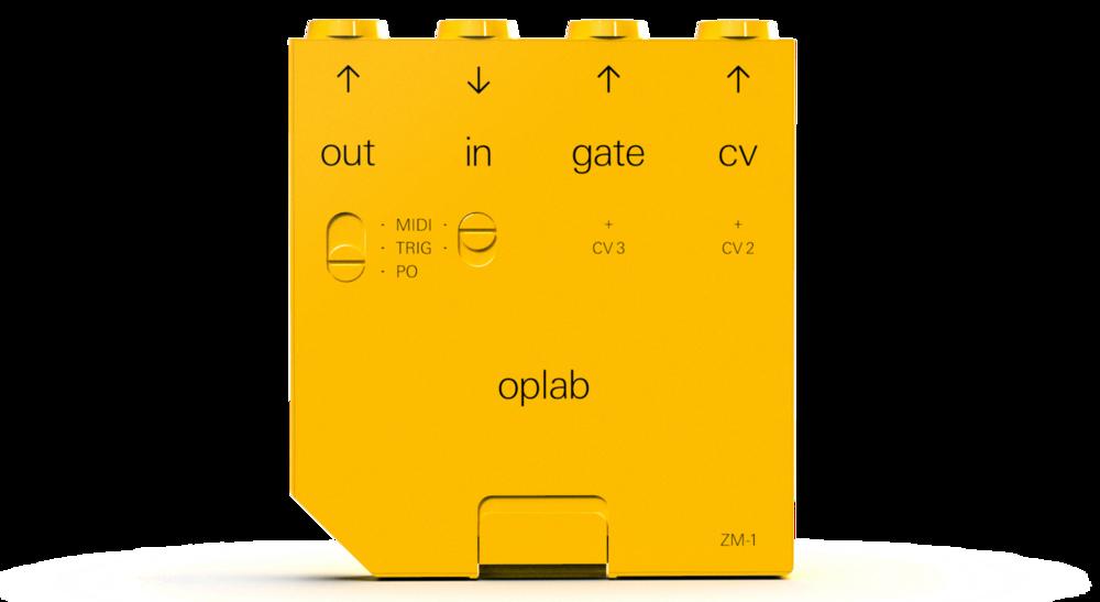 Oplab 1