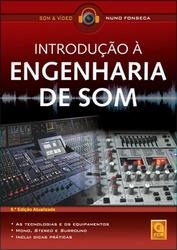 Introducao a engenharia de som