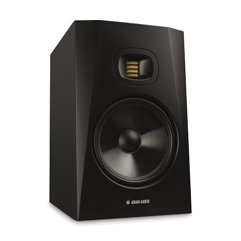 Adam audio t8v studio monitor angled front web productshot 480x480 1