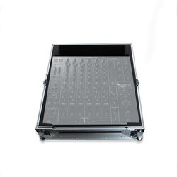 Flight case pour dj v10